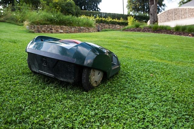 Poser et entretenir votre pelouse facilement