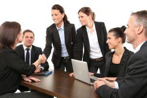 Externalisation du recrutement