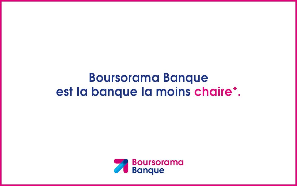 Banque : quelle banque choisir entre Fortuneo et Boursorama ?