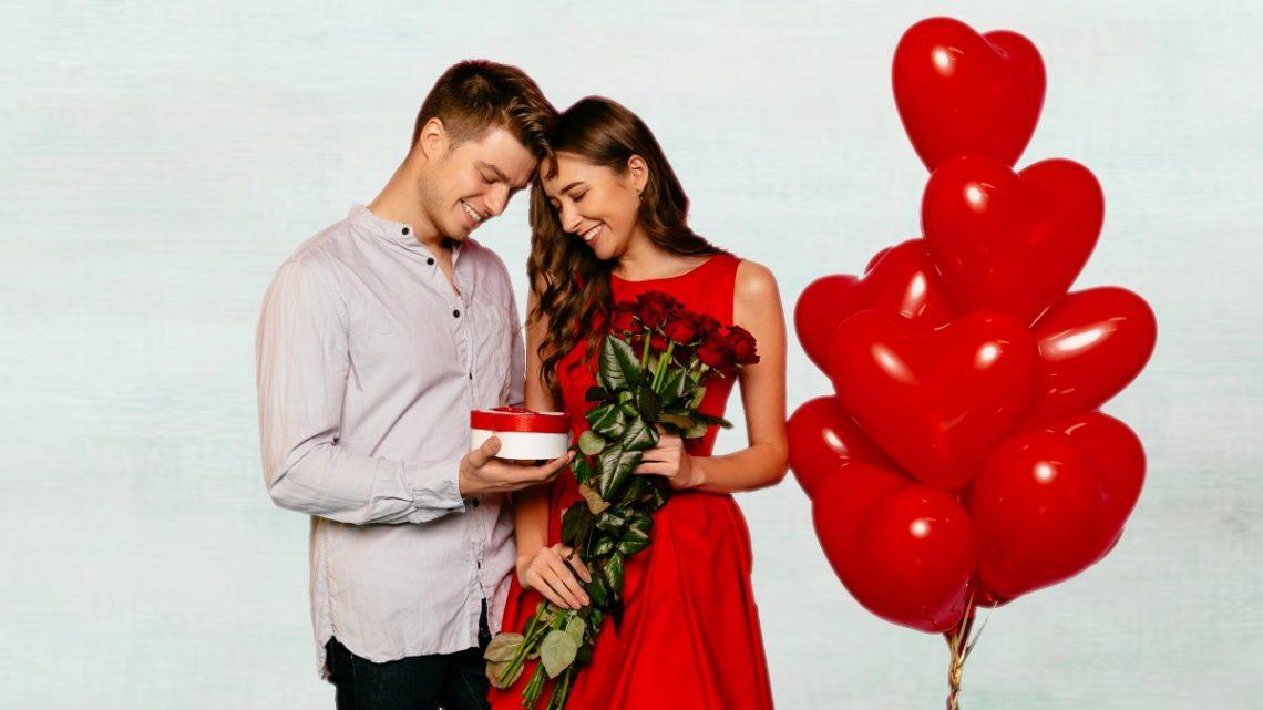 Top 8 des meilleures roses à offrir pour la Saint-Valentin!