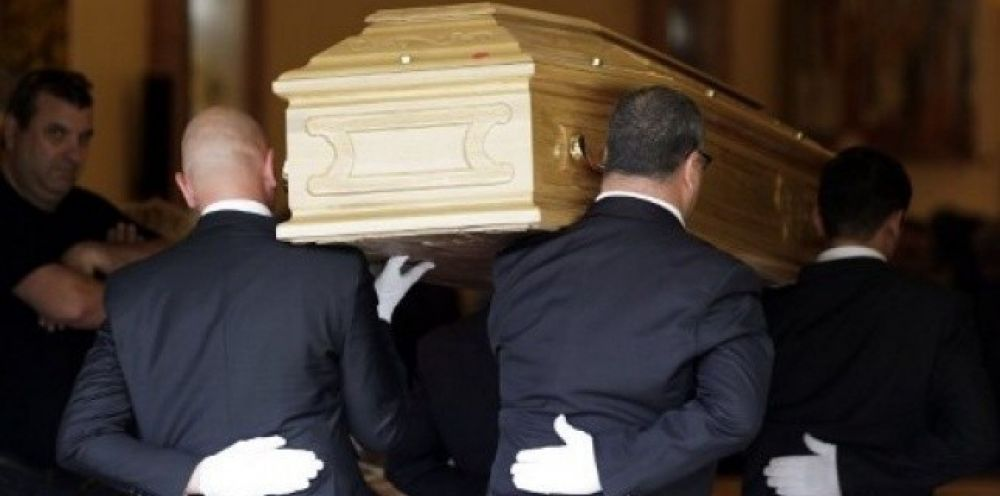Les bases du service des pompes funèbres