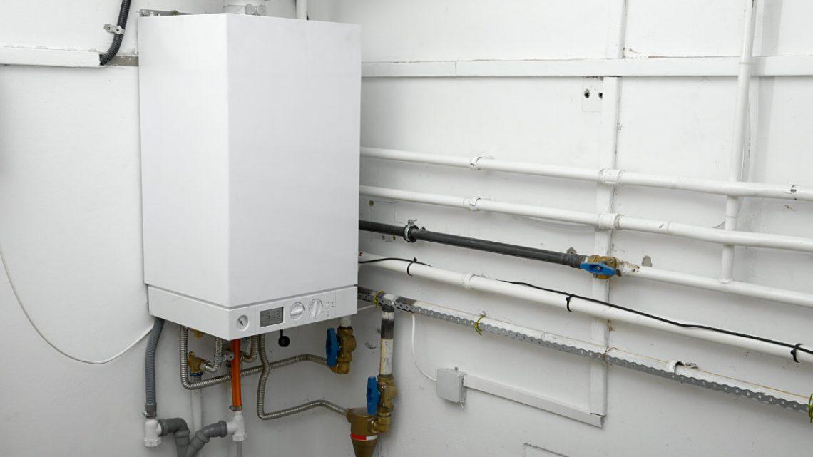 Comment installer une chaudière à condensation