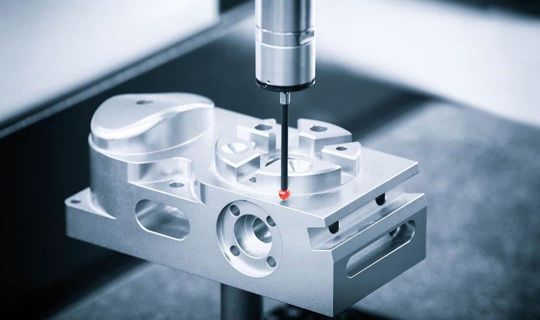 Fabrication de pièces industrielles sur mesure