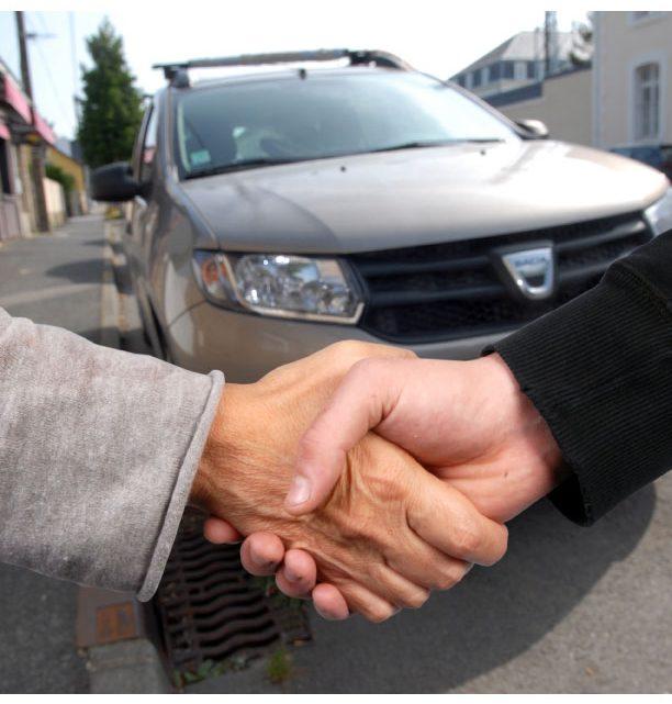 Où acheter un modèle d'occasion Peugeot