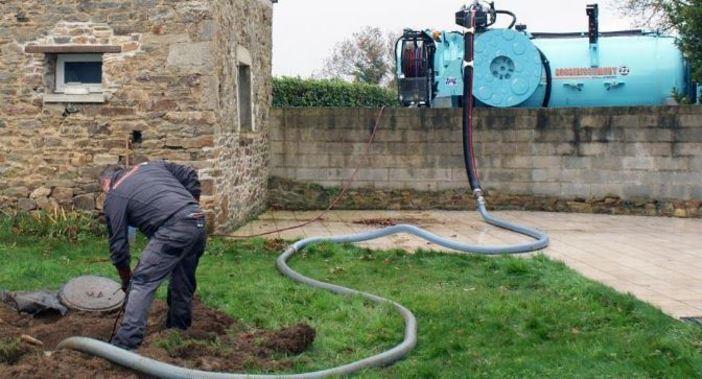 Comment entretenir une fosse septique ?