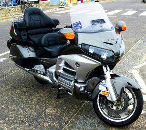 Les garanties que vous offre le service de taxi moto