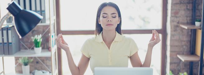 Comment travailler sans stress ?