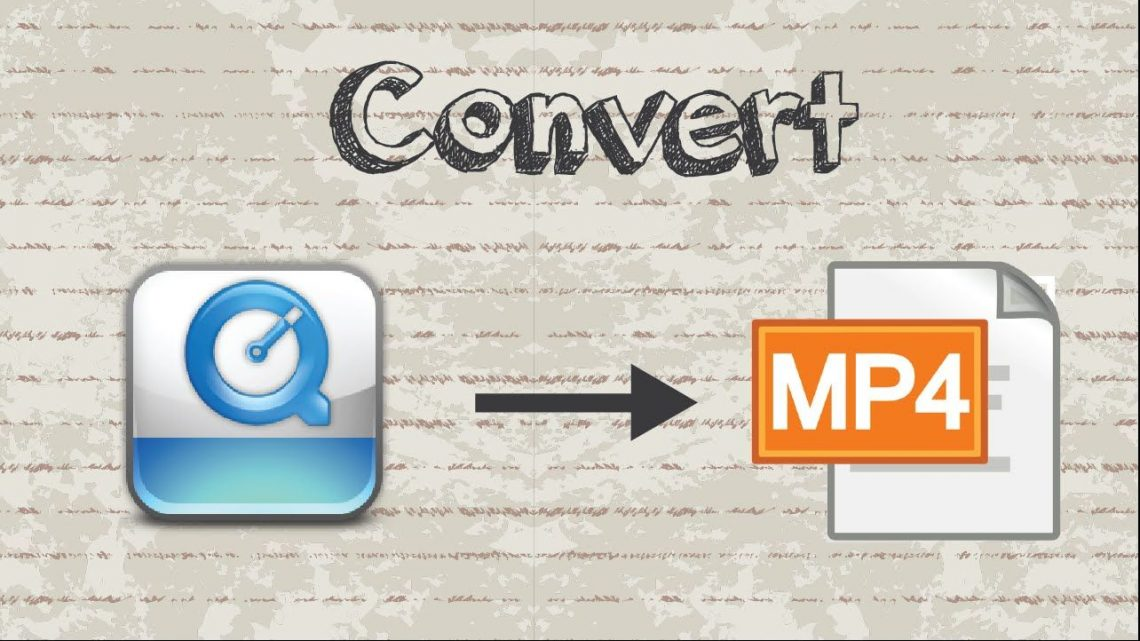 Les 3 meilleures façons de convertir MOV en MP4
