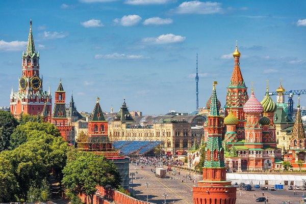 Ce qu'il faut savoir avant de visiter la Russie