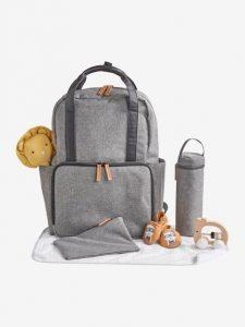 Comment bien choisir son sac à langer?