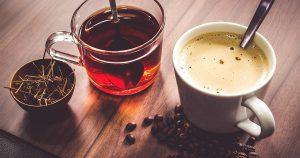 les bienfaits insoupçonnés du café