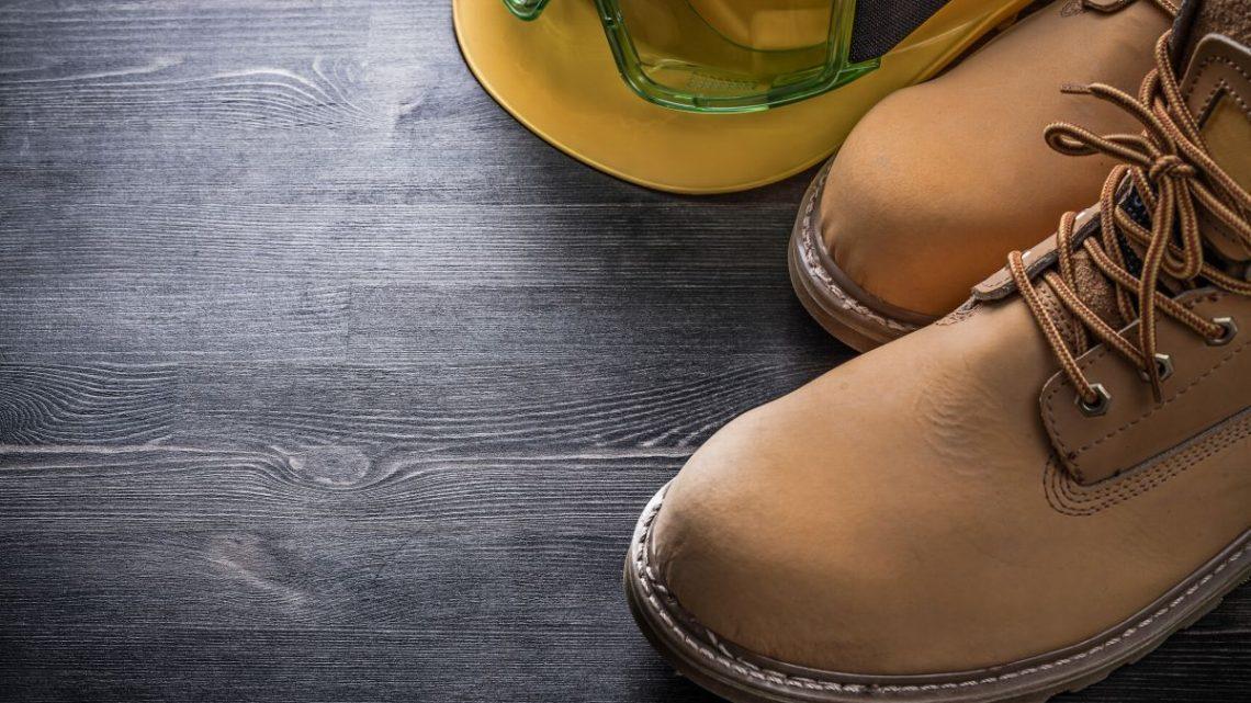 Quels critères pour bien choisir ses chaussures de sécurité?