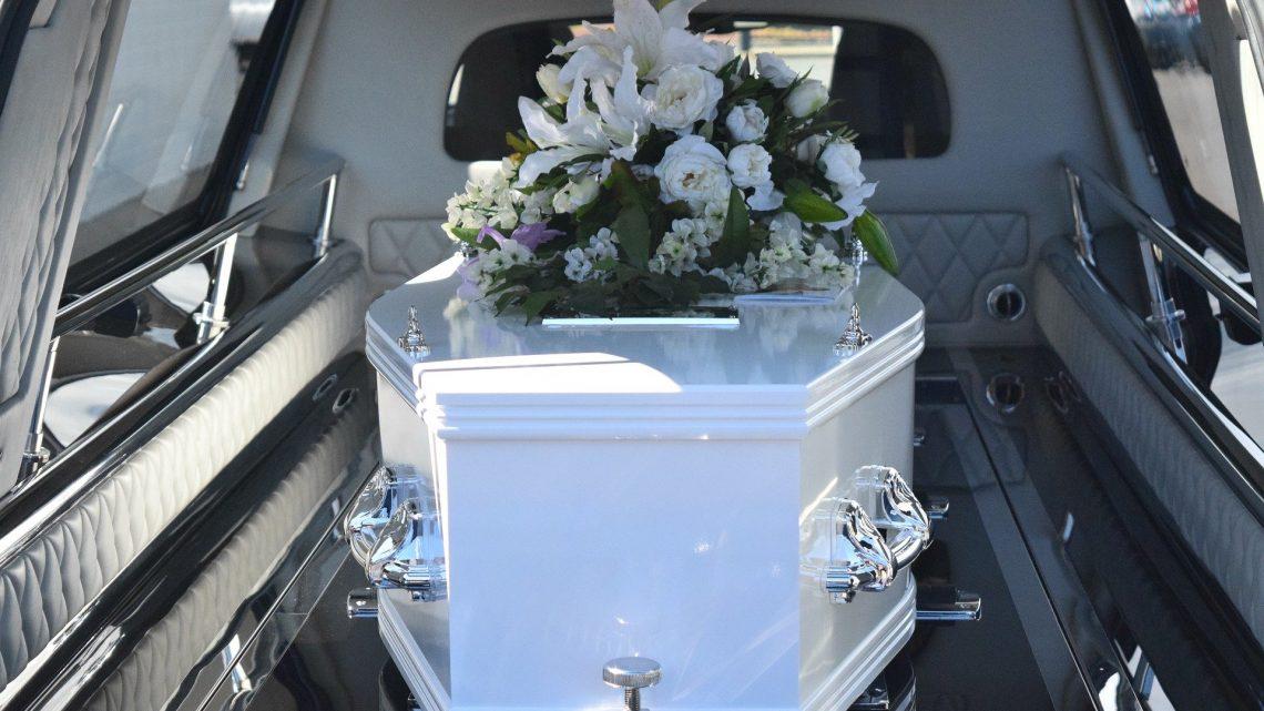 Pourquoi utiliser un cercueil ?