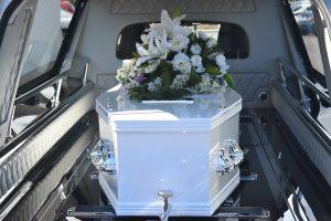 pourquoi utiliser un cercueil
