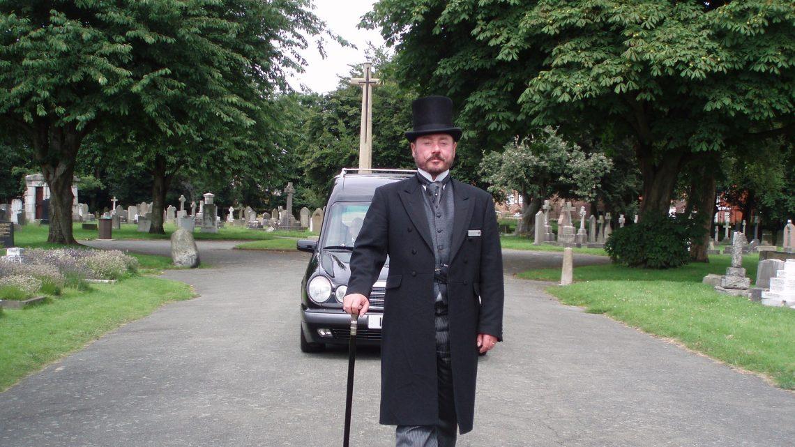 Pompes funèbres Calmes : Qui doit organiser les obsèques ?