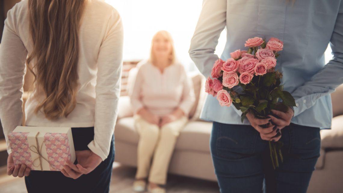 Comment faire plaisir à sa maman ?