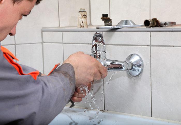 Fuite du robinet: quelles sont les solutions?