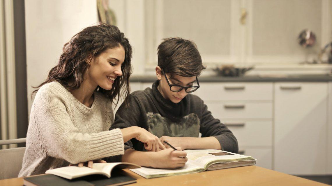 Compréhension de la lecture pour les étudiants dys