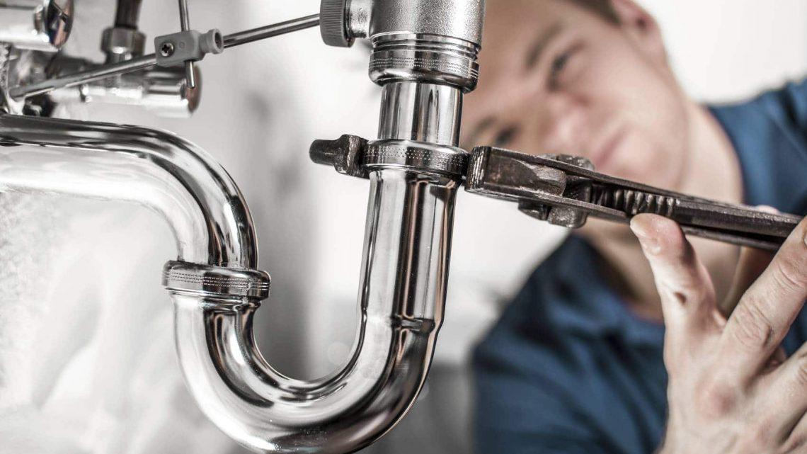5 raisons pour l'entretien annuel de la plomberie