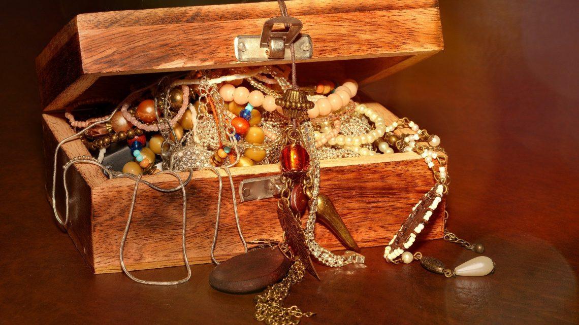 Des idées de bijoux à offrir pour toute la famille !
