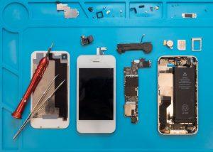 Comment trouver la pièce détachée smartphone idéale?