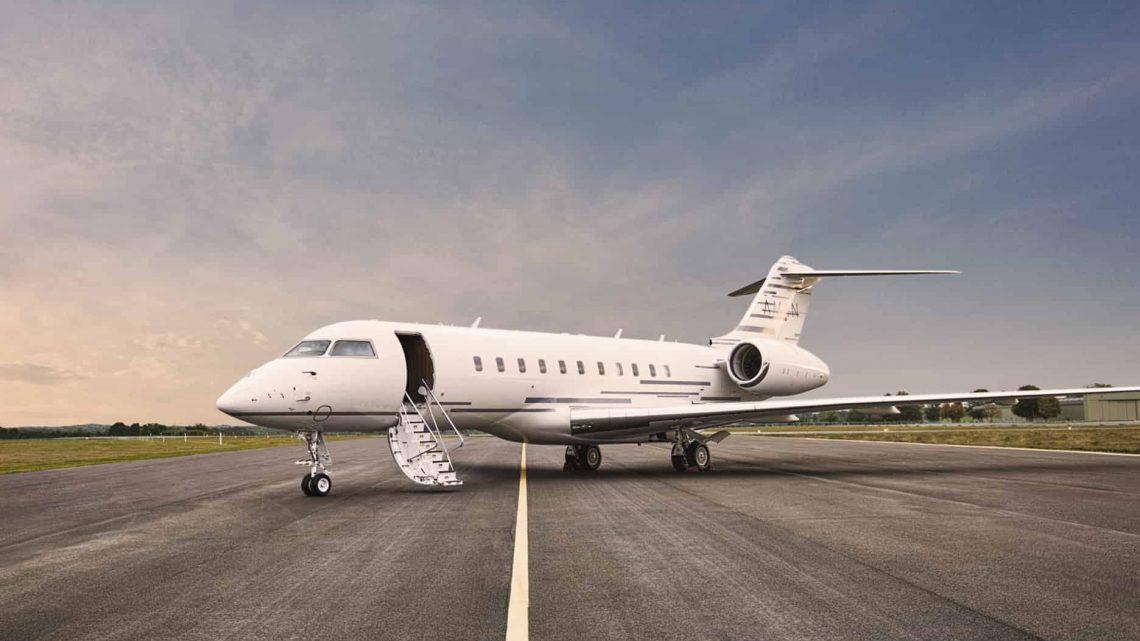 Comment préparer votre vol en jet privé?