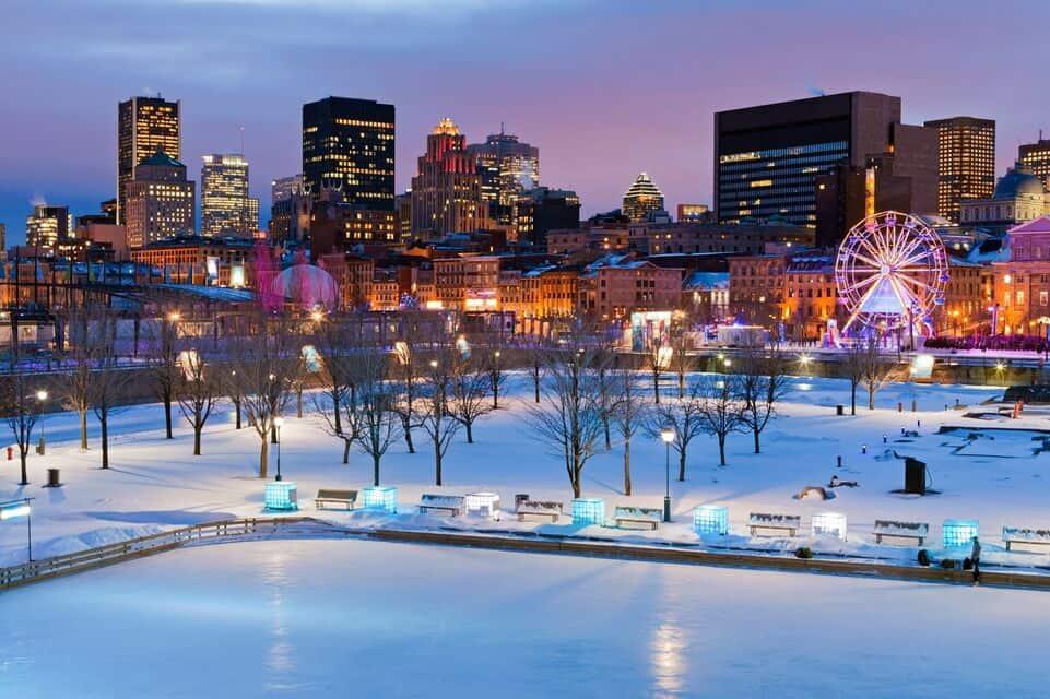 Montréal et les activités à réaliser durant votre séjour